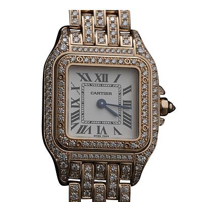 Cartier Panthère  - HPI01131