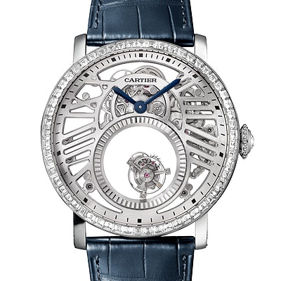Cartier Rotonde Haute Horlogerie - HPI01199