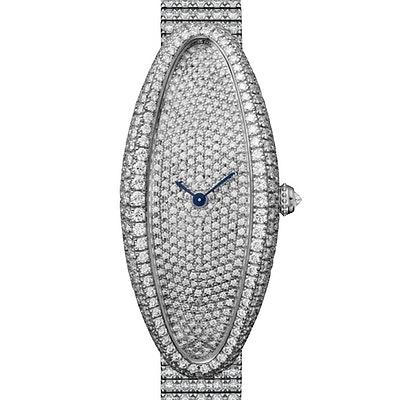 Cartier Baignoire Allongée - HPI01306
