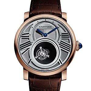 Cartier Rotonde W1556230
