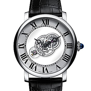 Cartier Rotonde W1556249
