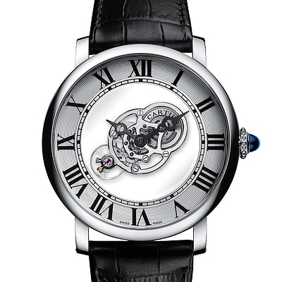 Cartier Rotonde Astromystérieux - W1556249