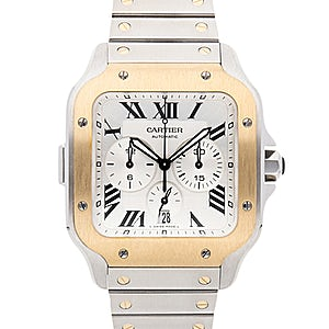 Cartier Santos W2SA0008