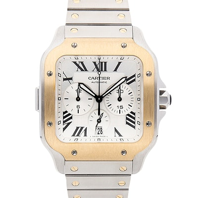 Cartier Santos  - W2SA0008