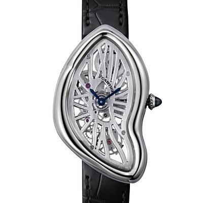 Cartier Crash Mechanical Legends - W7200001