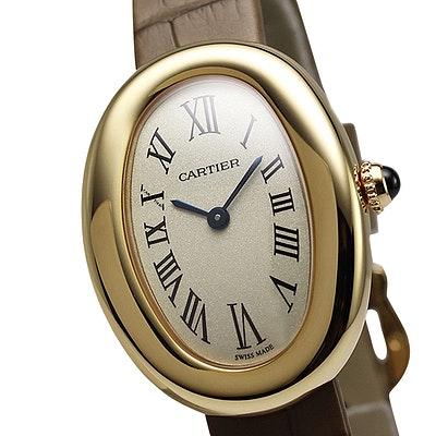 Cartier Baignoire  - WGBA0007