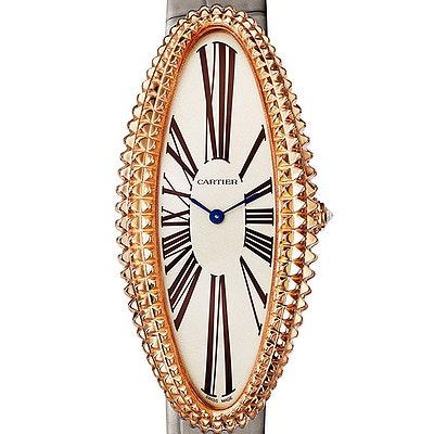 Cartier Baignoire Allongée - WGBA0010