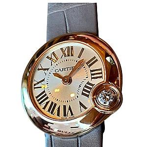 Cartier Ballon Blanc WGBL0004