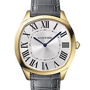 Cartier Drive WGNM0011