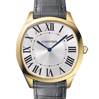 Cartier Drive  - WGNM0011