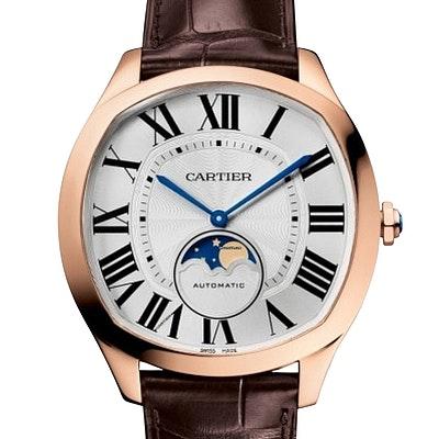 Cartier Drive  - WGNM0018