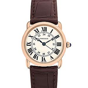Cartier Ronde WGRN0006
