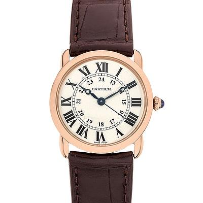 Cartier Ronde  - WGRN0006