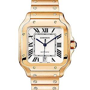 Cartier Santos WGSA0007
