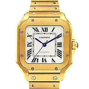 Cartier Santos WGSA0010
