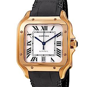Cartier Santos WGSA0011