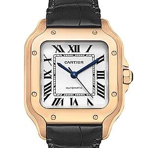 Cartier Santos WGSA0012