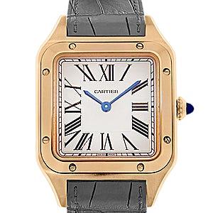 Cartier Santos WGSA0021