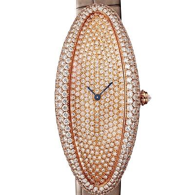 Cartier Baignoire  - WJBA0011