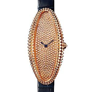 Cartier Baignoire WJBA0016