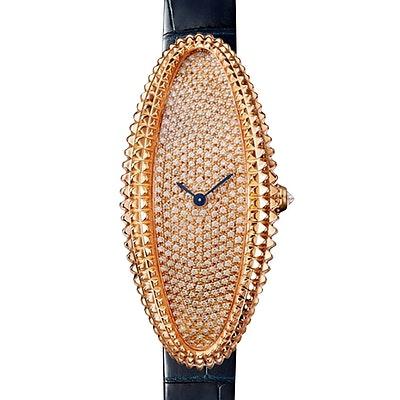 Cartier Baignoire  - WJBA0016