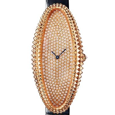 Cartier Baignoire  - WJBA0017