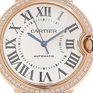Cartier Ballon Bleu WJBB0034