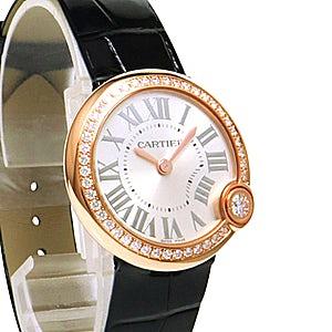 Cartier Ballon Blanc WJBL0004