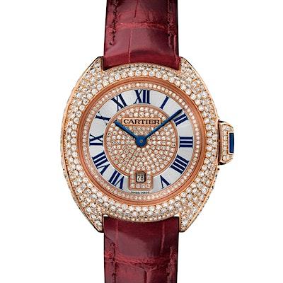 Cartier Clé  - WJCL0035
