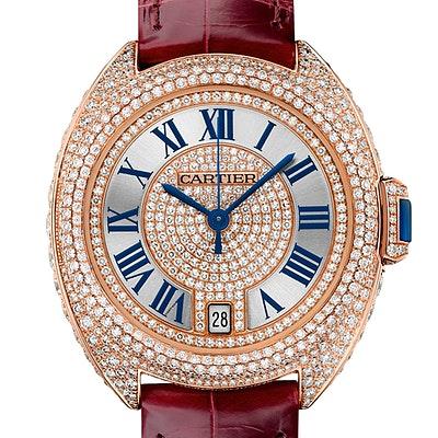 Cartier Clé  - WJCL0036
