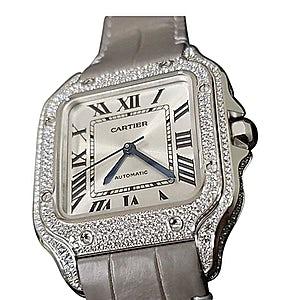 Cartier Santos WJSA0006