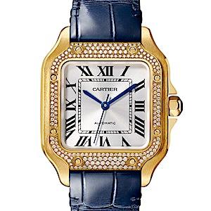 Cartier Santos WJSA0008