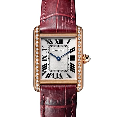 Cartier Tank Louis - WJTA0014