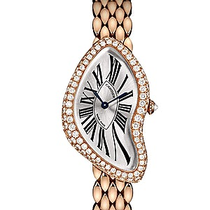 Cartier Crash WL420047