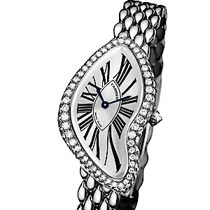Cartier Crash WL420051