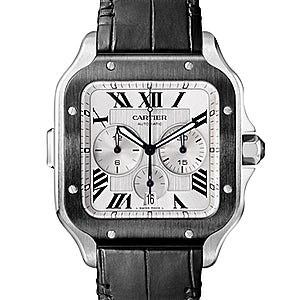 Cartier Santos WSSA0017