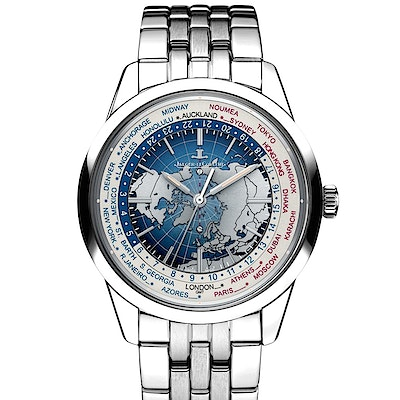 Jaeger-LeCoultre Geophysic Universal Time - 8108120