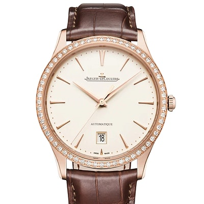 Jaeger-LeCoultre Jaeger-LeCoultre Master Ultra Thin Date - 1232501