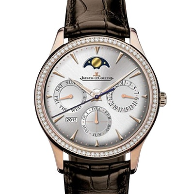 Jaeger-LeCoultre Jaeger-LeCoultre Master Ultra Thin Perpetual - 1302501