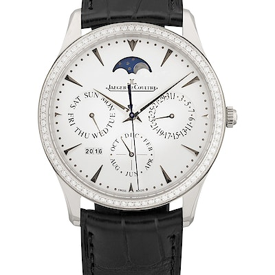 Jaeger-LeCoultre Jaeger-LeCoultre Master Ultra Thin Perpetual - 1303501
