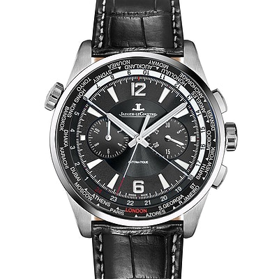 Jaeger-LeCoultre Polaris Chronograph WT - 905T470