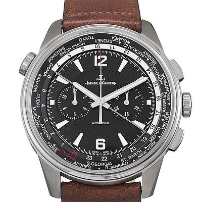 Jaeger-LeCoultre Polaris Chronograph WT - 905T471