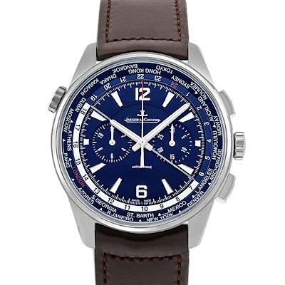 Jaeger-LeCoultre Polaris Chronograph WT - 905T480