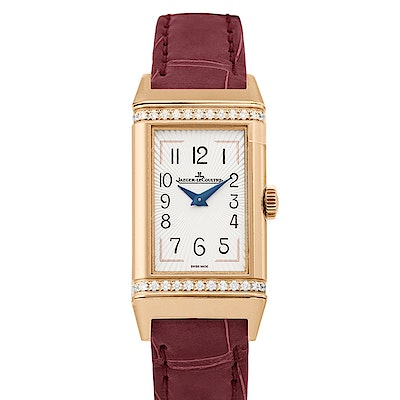 Jaeger-LeCoultre Reverso One Duetto - 3342520