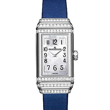 Jaeger-LeCoultre Reverso One Duetto Jewelry - 3363401