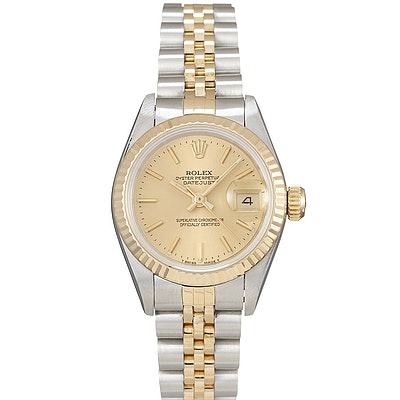 Rolex Datejust 26 - 69173