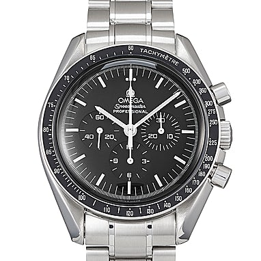 Omega Speedmaster Professional Moonwatch - 3570.50.00