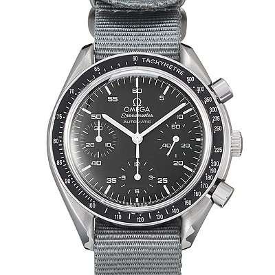 Omega Speedmaster Reduced - 3810.50.06