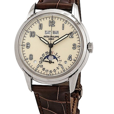 Patek Philippe Grand Complications  - 5320G-001