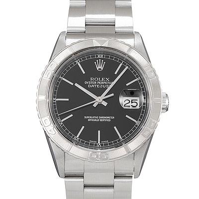 Rolex Datejust 36 Turn-O-Graph - 16264
